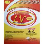 Cool Power LV Red fuel 15% 2L