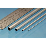 Alum tube alb 1x0.3mm (4)