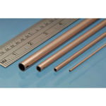 Copper tube alb 1x0.3mm (4)