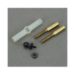 Ball link dubro aileron connector(2)