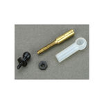 Ball link dubro threaded 1/16
