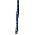 Pushrod du-bro fully threaded 6-32