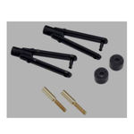 Clevis du-bro micro long arm (.047 ) b