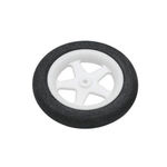 Wheels dubro 3`` (76mm) micro sport