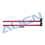 Align tail boom red (150) sls