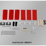 Acc. mpx cularis small items set sls