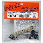 Air system serv. kit robart (large) sls