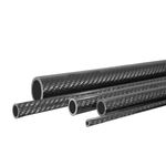 Carbon rod 2x3mm hao (tube)