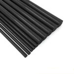 Fiberglass rod 6mm haoye (solid)