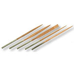 Needle files perma-grit large set of 5