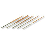 Needle file perma-grit (set of 5)(small)