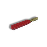 Needle file handle perma-grit (small)
