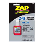 Glue zap thread locker z-42 (6ml)