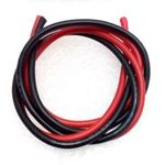 Ace silicon wire (14# 1m) 1/2m r&b