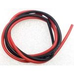 Ace silicon wire (16# 1m) 1/2m r&b