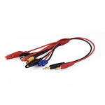 Ace charge lead dean  mpx xt60 ec3 jr cr