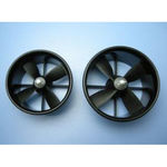 Ducted fan hao (2.5 /64mm) only - no mtr