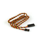 Ext. wire hitec twist 36  hd h/jr