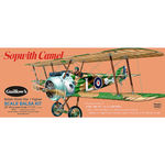 Kit guill balsa wwi (sopwith camel)711mm