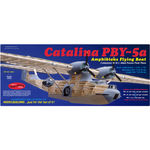 Kit guill balsa wwii (catalina) 1156mm
