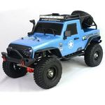 Car rock cruiser 4wd (1:10) rtr
