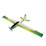 Kit hackerf elek v/bond xl arf foil gree