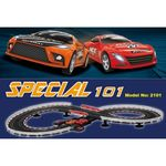 Slot car racing set joy special 101