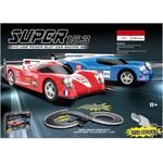 Slot car racing set usb joy super 153