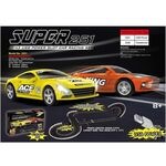 Slot car racing set usb joy super 251