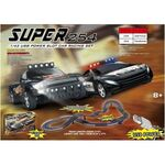 Slot car racing set usb joy super 254