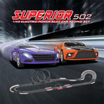 Slot car racing set joy superior 502