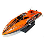 Boat joy offshore l/warrior v4 2.4g rtr