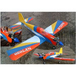 Kit seagull 40 low wing sport