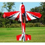 Kit ex/f extra 300 60  red/white (sls)