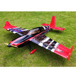 Kit ex/flight edge 540 demonstrator 74