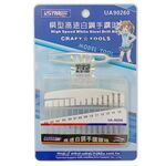 High speed drill kit haoye 0.2-1.5mm